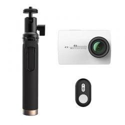 Экшн-камера Xiaomi Yi 4K with Selfie and Bluetooth White