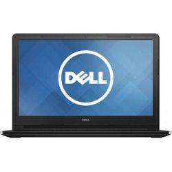 "Ноутбук 15"" Dell Inspiron 3552 Black (35P374H5IHD-LBK), 15.6"" глянцевый LED HD (1366x768), Intel Pentium N3710 1.6GHz, DDR 4Gb, HDD 500Gb, Intel HD Graphics 405, DVD, Linux"