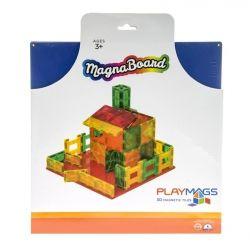 Конструктор Playmags платформа для строительства (PM159)