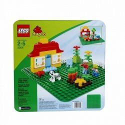 Конструктор LEGO Duplo Большая строительная пластина (2304)