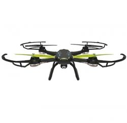 Квадрокоптер FlexCopter FX7 Vision FPV HD 2,4 ГГц RTF (FX-7 Vision)