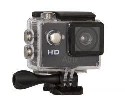 Экшн-камера Atrix ProAction A7 Full HD Silver (A7s)