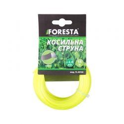 Леска для триммера Foresta TL-2015S (67830004)