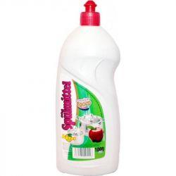 Жидкость для мытья посуды Passion Gold Spulmittel, яблоко, 1 л (Германия)