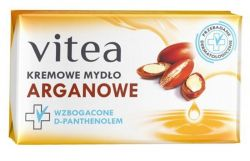 Мыло Vitea Arganowe, 100 г (Германия)