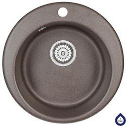 Кухонная мойка Minola MRG 1040-48 Эспрессо