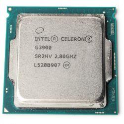 Intel Celeron G3900 2.8GHz (2MB, Skylake, 51W, S1151) Tray (CM8066201928610)