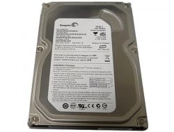 HDD IDE  160GB Seagate DB35.3 7200rpm 2MB (ST3160215ACE) гар. 12 мес.