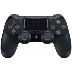 Геймпад беспроводной Sony PS4 Dualshock 4 V2 Cont Black