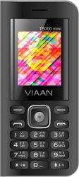 Viaan V11 Dual Sim Black