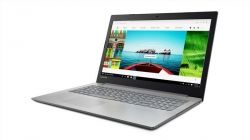 "Ноутбук 15"" Lenovo IdeaPad 320-15IAP (80XR00NXRA) Onyx Black 15.6"" матовый LED HD (1366x768), Intel Celeron N3350 1.1GHz, RAM 4Gb, HDD 500Gb, Intel HD Graphics 500, DVD, Dos"
