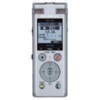 Диктофон Olympus DM-720 4GB Silver (V414111SE000)