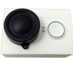 Защита на линзу Xiaomi Lens Cap Covers Housing для Yi Sport Camera Black (XLCCH-YSC) Лицензия