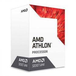 Athlon X4 950 (3.5GHz 65W AM4) BOX (AD950XAGABBOX) из разборки