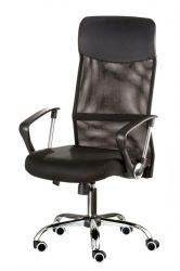 Кресло офисное Special4You Supreme black E4862