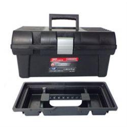 """(90012) Ящик для інструментів 16"""" Staff Basic Alu Haisser"""