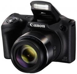 Canon Powershot SX430 IS Black (1790C011) <укр>