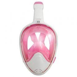Маска Just Breath Pro Diving Mask L/XL Pink (JBRP-LXL-PN)
