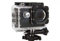 Экшн-камера Atrix ProAction W1 Full HD Black