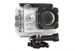 Экшн-камера Atrix ProAction W1 Full HD Silver
