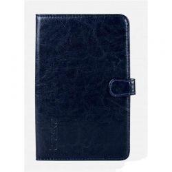 Чехол-книжка Braska для Huawei MediaPad T1 7 Blue (BRS7НТ1BL)