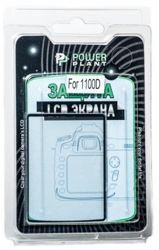 Защита экрана PowerPlant для Canon 1100D (PLCAN1100D)