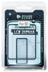 Защита экрана PowerPlant для Canon 5D mark II (Twin) (PLCAN5D)