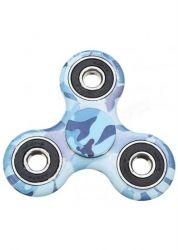 Спиннеры Спиннер JUST Camouflage Blue (FSP-FS03BL)