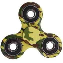 Спиннеры Спиннер JUST Camouflage Green (FSP-FS03G)