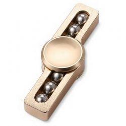 Спиннеры Спиннер JUST 6 Ball Bi Gold (FSP-FS09G)
