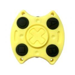 Спиннер Just Antistress Yellow (FSP-ANTY)