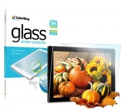 """Защитное стекло для Huawei MediaPad T3 7"""" (BG2-W09), ColorWay, 0,33 мм (CW-GSREHT37)"""