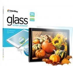 "Защитное стекло для Huawei MediaPad M3 Lite 10"", ColorWay, 0,33 мм (CW-GSREHM3L10)"