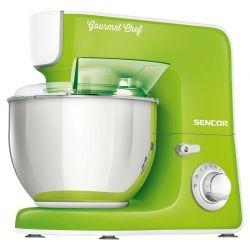 Кухонный комбайн Sencor STM 3771GR
