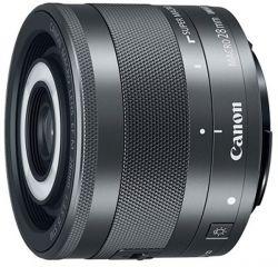 Объектив Canon EF-M 28mm f/3.5 Macro STM (1362C005) <укр>