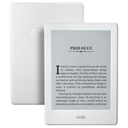 Электронная книга Amazon Kindle 6 (2016) White