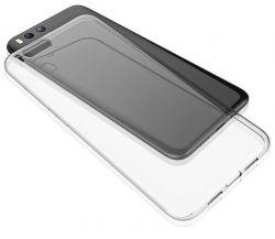 Чехол-накладка Utty Ultra Thin для Xiaomi Mi6 Transparent (316124)