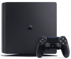 Sony PlayStation 4 1TB Slim + игра Destiny 2
