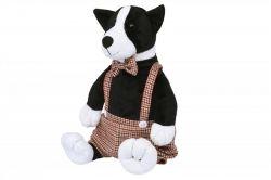 Мягкая игрушка Soft Toy Собачка 27см (THT564)