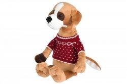 Мягкая игрушка Soft Toy Собачка 31см (THT570)