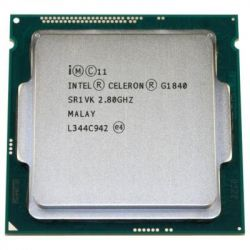 Intel Celeron G1840 2.8GHz (2MB, Haswell, 53W, S1150) Tray (CM8064601483439) Refurbished
