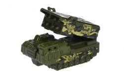 Машинка Same Toy Diecast Армия Ракетная установка (SQ80993-8Ut-3)