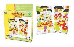 Пазл Same Toy Puzzle Art Home (5990-2Ut)
