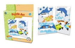 Пазл Same Toy Puzzle Art Ocean (5990-4Ut)