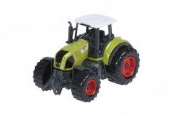 Машинка Same Toy Farm Трактор зеленый (SQ90222-1Ut-1)