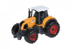 Машинка Same Toy Farm Трактор желтый (SQ90222-1Ut-2)