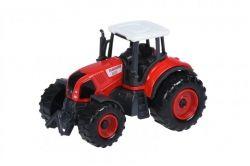 Машинка Same Toy Farm Трактор красный (SQ90222-1Ut-3)