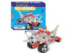 Конструктор Same Toy Inteligent DIY Model Самолет (WC38FUt)