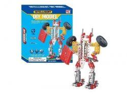 Конструктор Same Toy Inteligent DIY Model (WC68AUt)