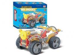 Конструктор Same Toy Inteligent DIY Model (WC98AUt)
